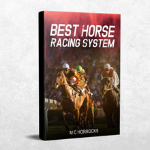 Load image into Gallery viewer, Best Horse Racing Betting System