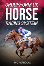 Load image into Gallery viewer, Horse Racing Betting Systems GroupForm UK : Old Horse Racing Systems