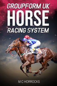 Horse Racing Betting Systems GroupForm UK : Old Horse Racing Systems
