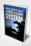 most profitable horse racing strategy