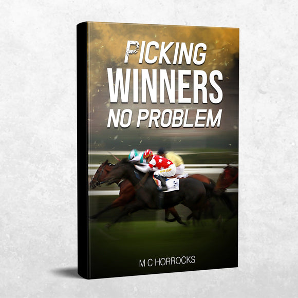 Picking Horse Racing Winners No Problem : Horse Racing Systems UK