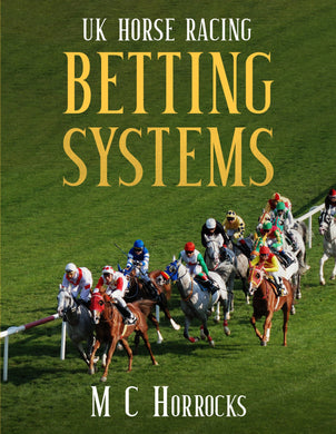 UK Horse Racing Betting Systems
