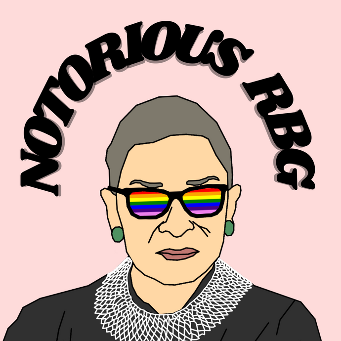 Remembering RBG