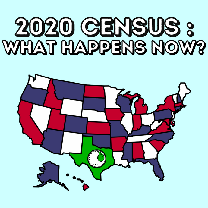 2020 Census: The Follow Up