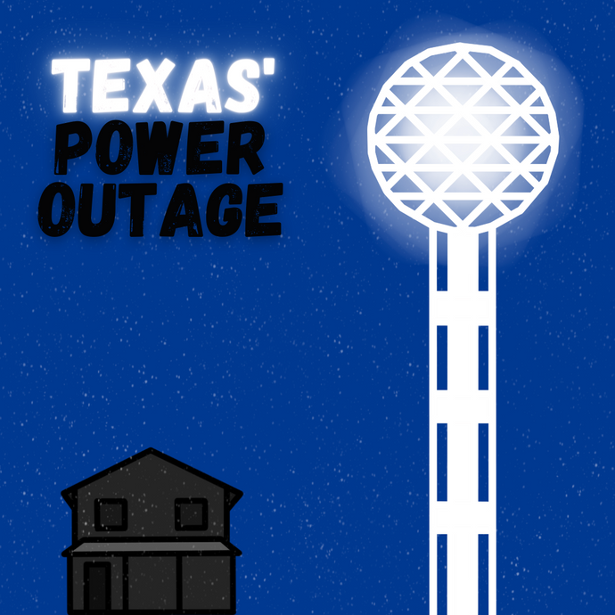 Texas' Power Outage