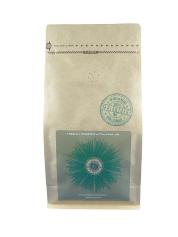 Organic Colombian Ocamonte Subscription