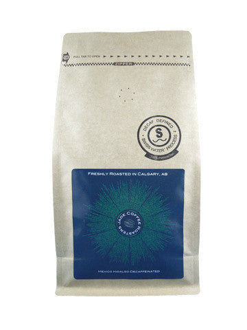 Mexico HG Decaf Subscription