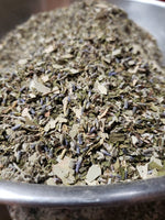 Aromatic Herbal Inhalation Therapy
