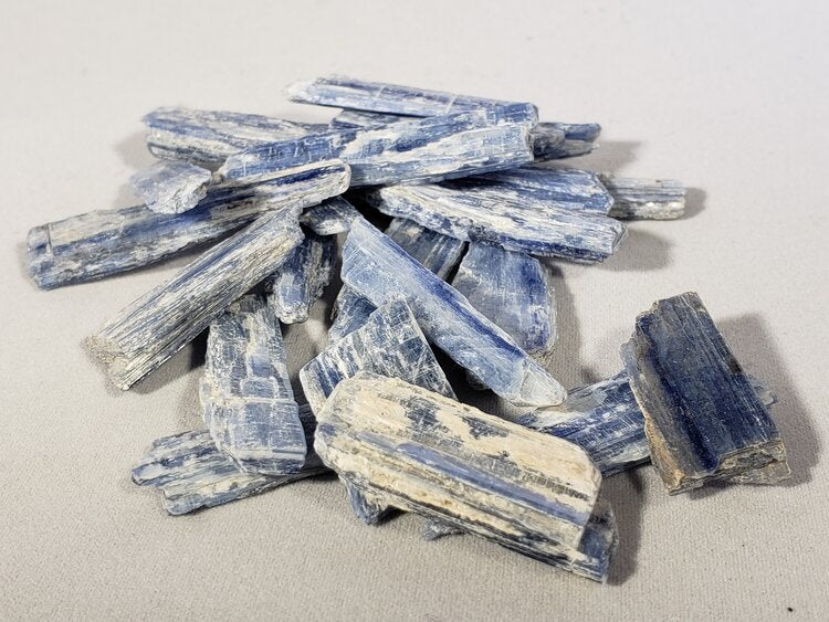 Kyanite - Blue