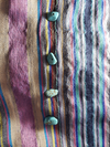 Fall Scarves with gemstone accents