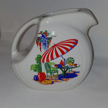 Load image into Gallery viewer, Fiesta Sunporch juice pitcher