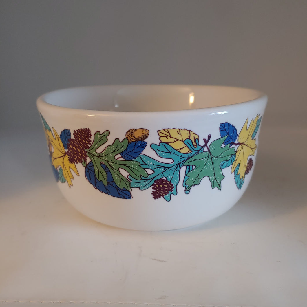 Fiesta Fall Fantasy Blue Gusto Bowl