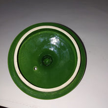 Load image into Gallery viewer, Vintage Fiesta Forrest Forest Green Medium Teapot Lid Only