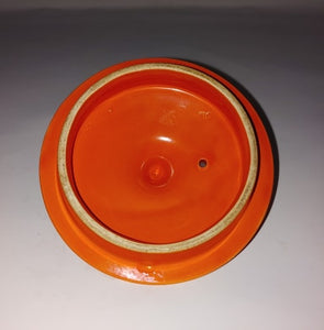 Vintage Fiesta Medium Teapot Lid Only
