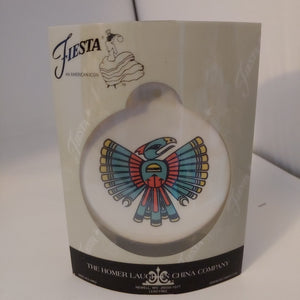 Fiesta Thunderbird Ornament Donna Scallon Exclusive