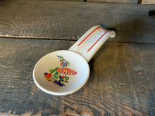 Load image into Gallery viewer, Fiesta Sunporch spoon rest China Specialties