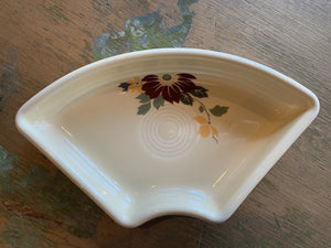 Fiestaware HLCCA Omni Tray - Clematis Flower Position 1