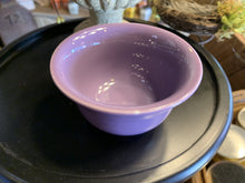 Load image into Gallery viewer, Fiestaware Lilac Bullion Bowl