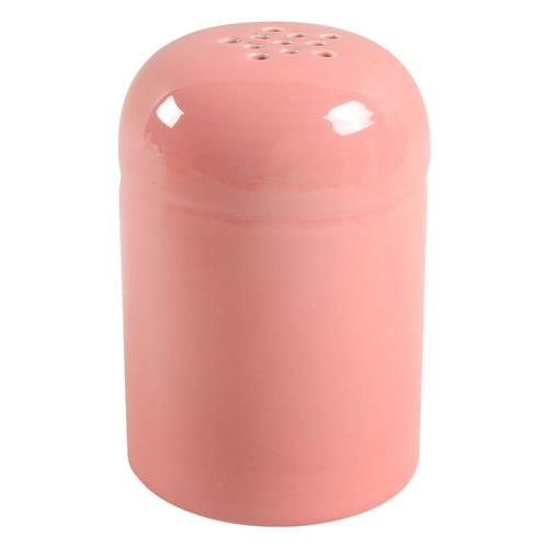 Cheese Shaker Fiesta Flamingo Pink New