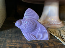 Load image into Gallery viewer, Fiesta Maverick Fish. Lilac. China Specialties