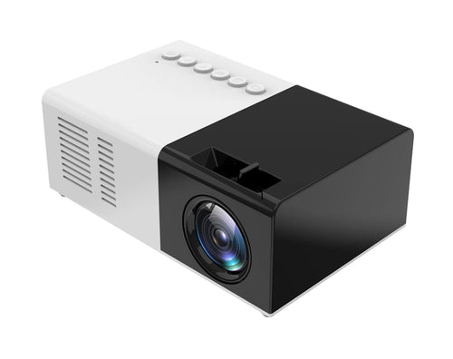 Vision Box - HD Mini Projector - The Vision Box