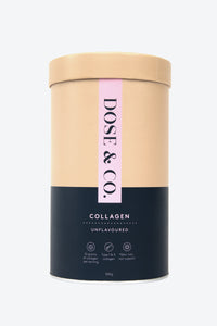 Unflavoured Collagen Powder