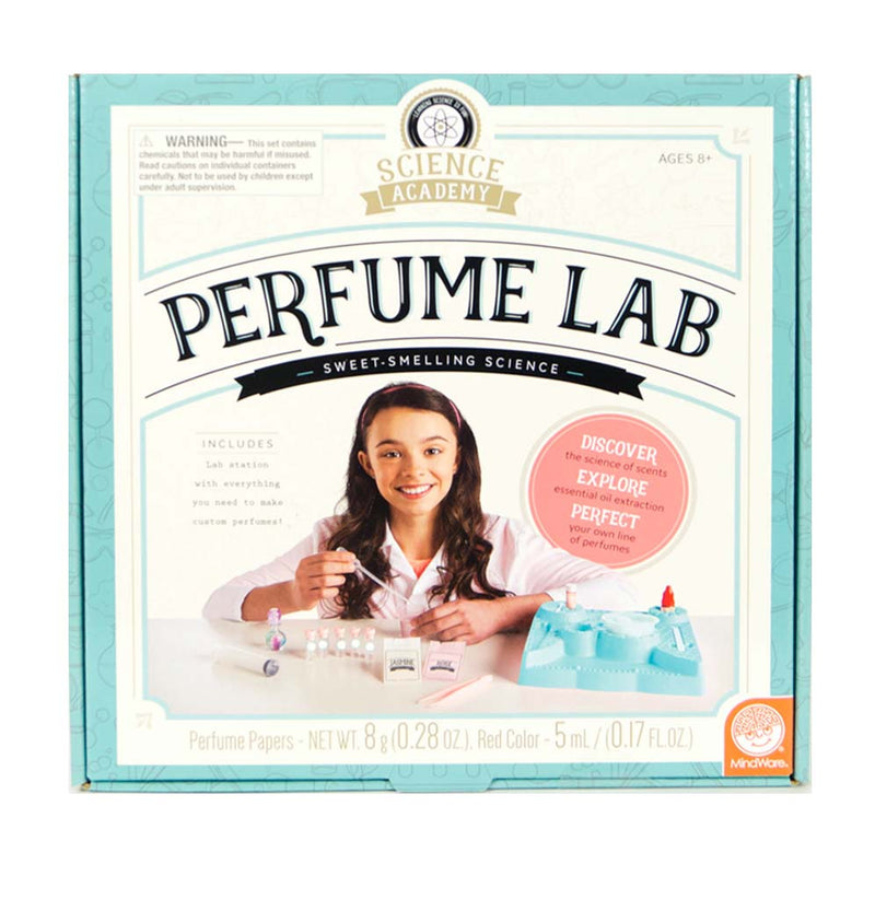 Science Academy Perfume Lab Kit