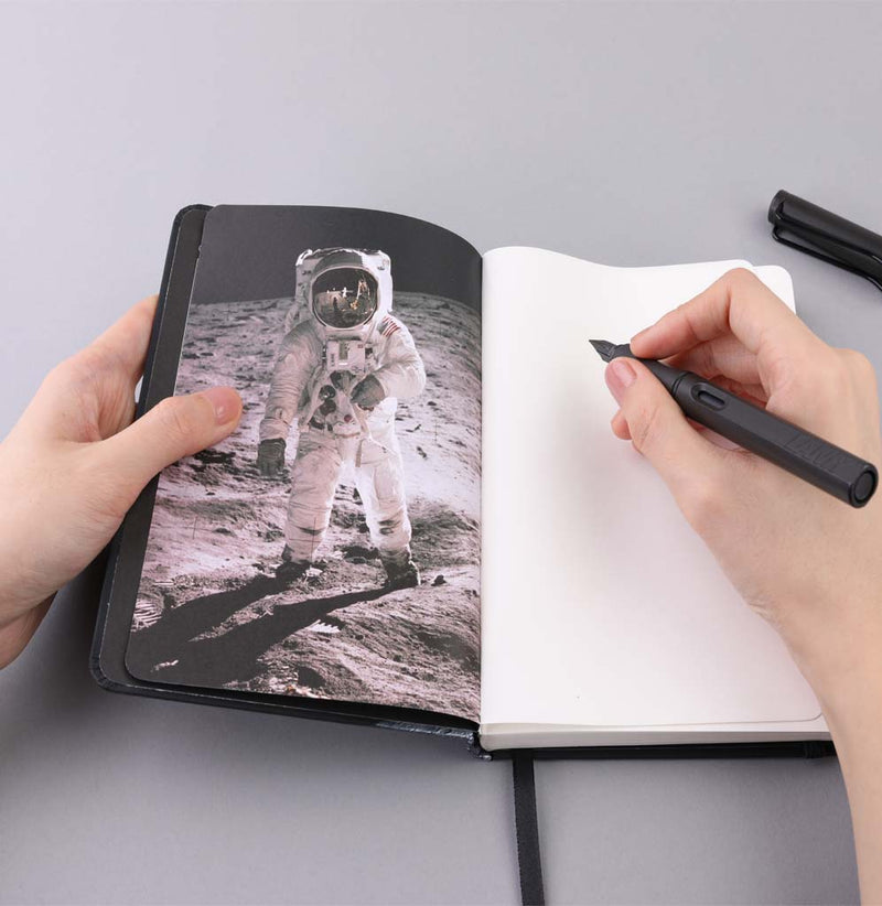 Lunar Augmented Reality Journal
