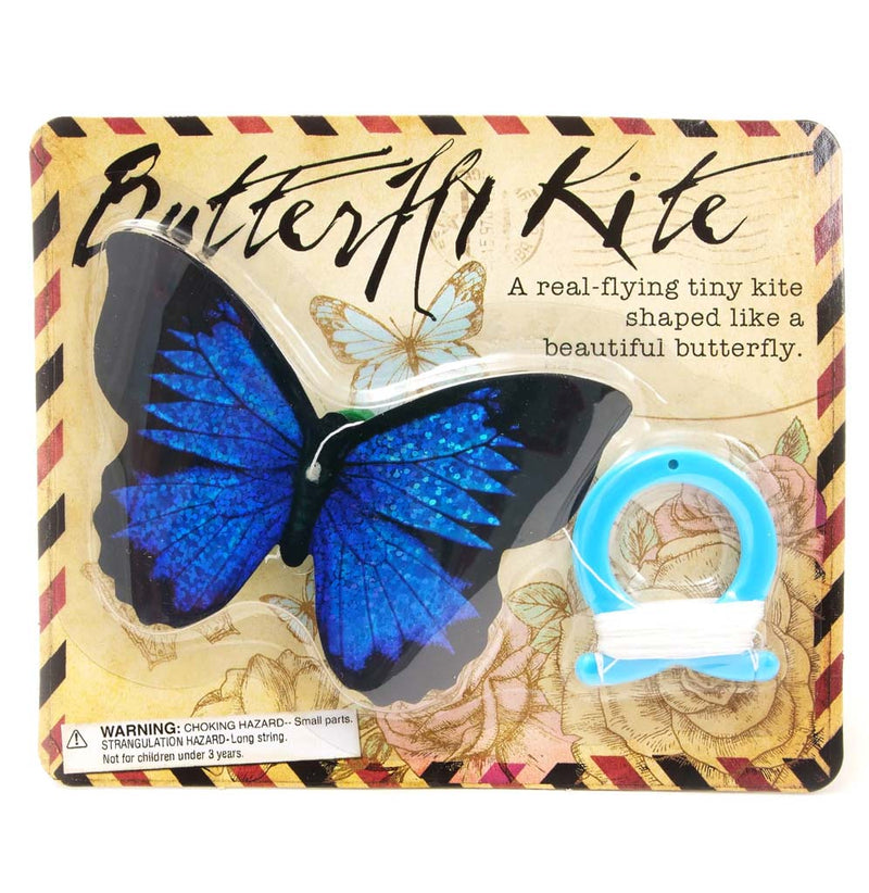 Butterfly Mini Kite