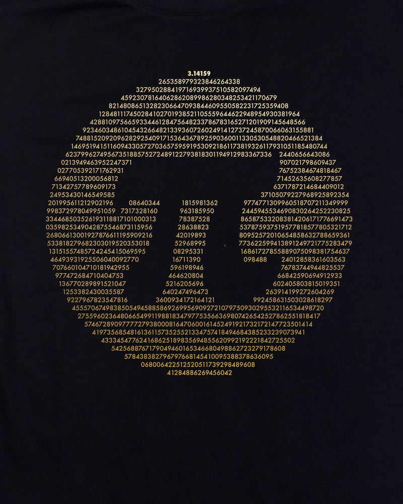 Pi T-Shirt (Men's)