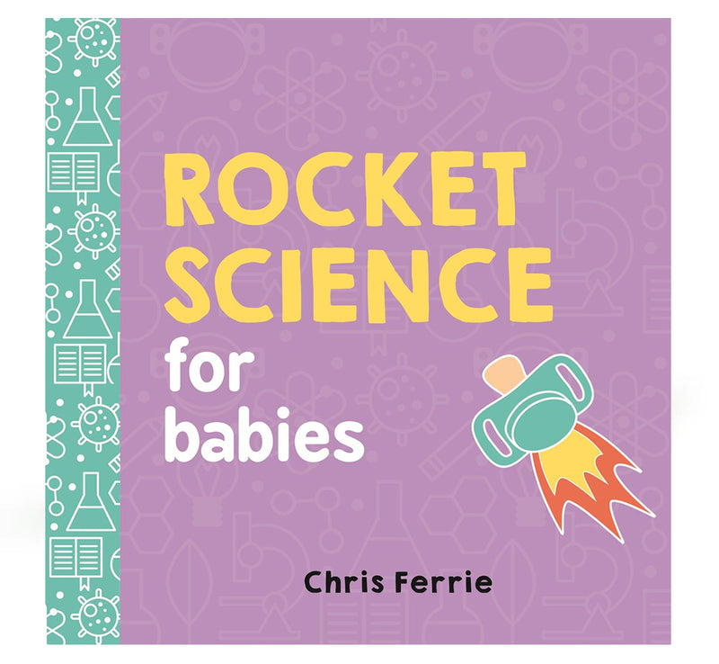Rocket Science for Babies