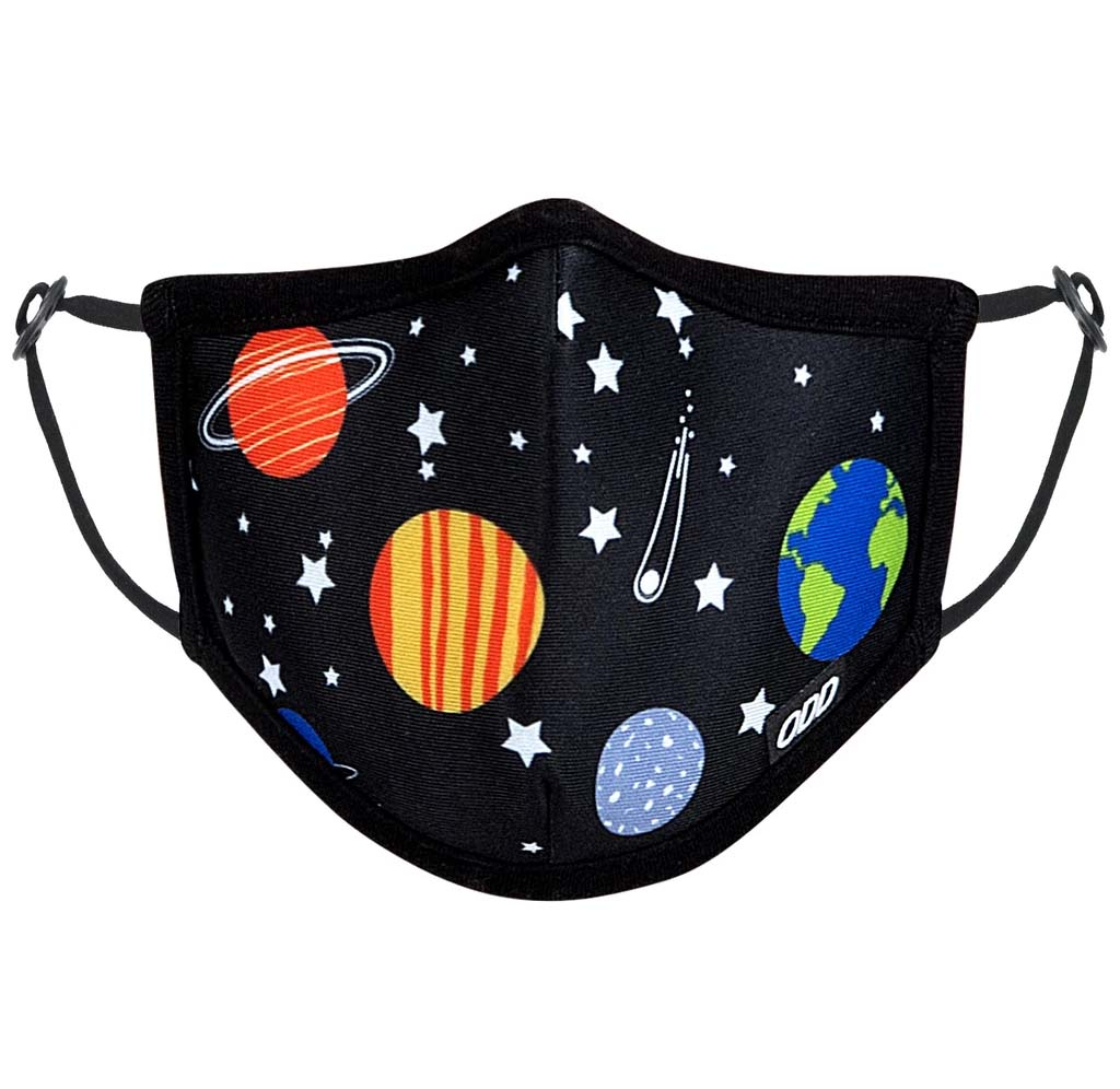 Solar System Youth Mask