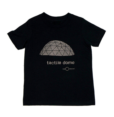 Exploratorium Tactile Dome T-Shirt Youth