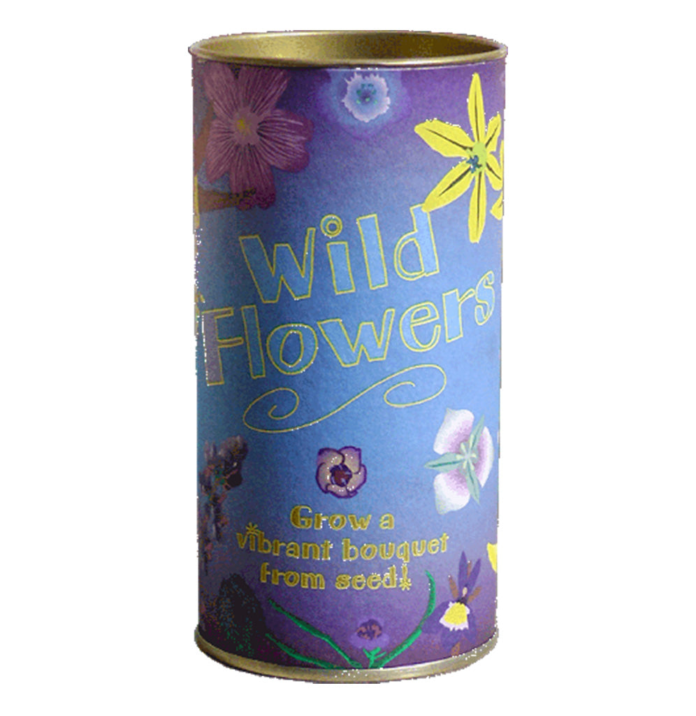 Wildflower Grow Kit