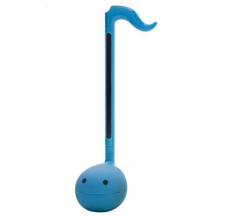 Otamatone Musical Instrument from Maywa Denki
