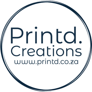 Printd Creations