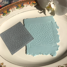 Load image into Gallery viewer, Polymer Clay Texture Pads / Tiles