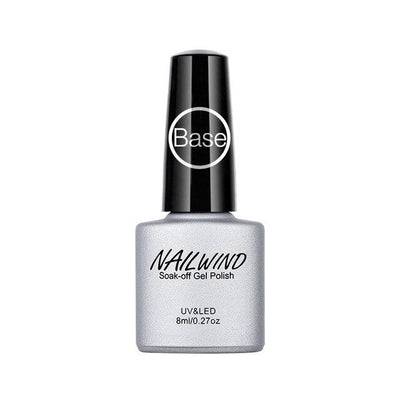 Base Coat Bio-Sourcé - NailWind Paris
