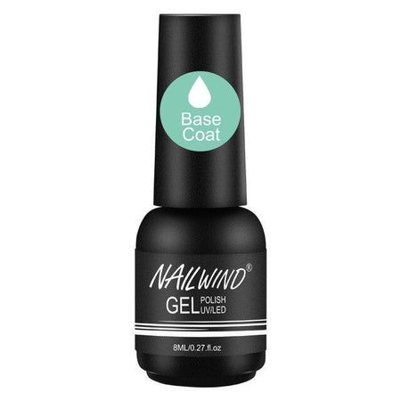 Base Coat - NailWind Paris