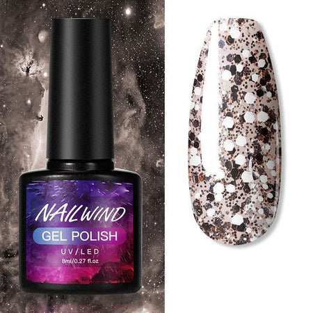 Vernis Semi Permanent Diamants - NailWind Paris