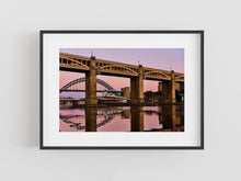 Load image into Gallery viewer, High Level Bridge