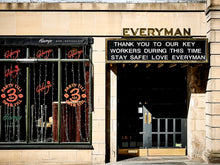 Load image into Gallery viewer, Everyman Cinema