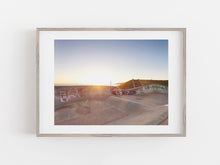 Load image into Gallery viewer, Whitley Bay Skate Park