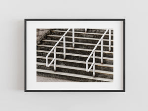 Gallowgate Steps