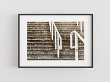 Load image into Gallery viewer, Gallowgate Steps