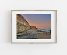 Load image into Gallery viewer, Whitley Bay Lower Promenade