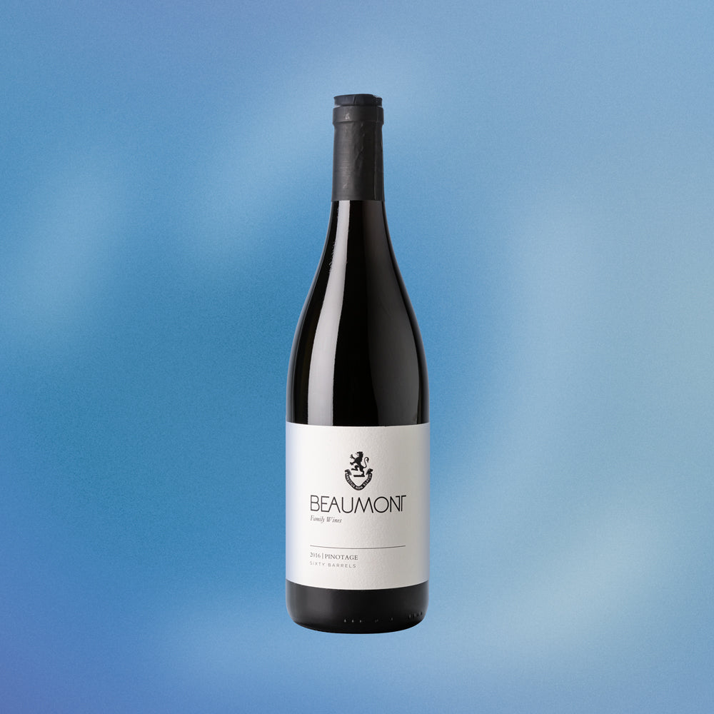 Beaumont Pinotage 2017