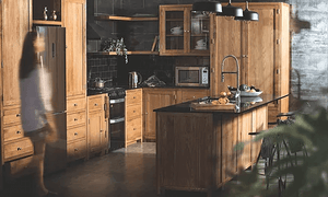 WHY CHOOSE A FREESTANDING KITCHEN?