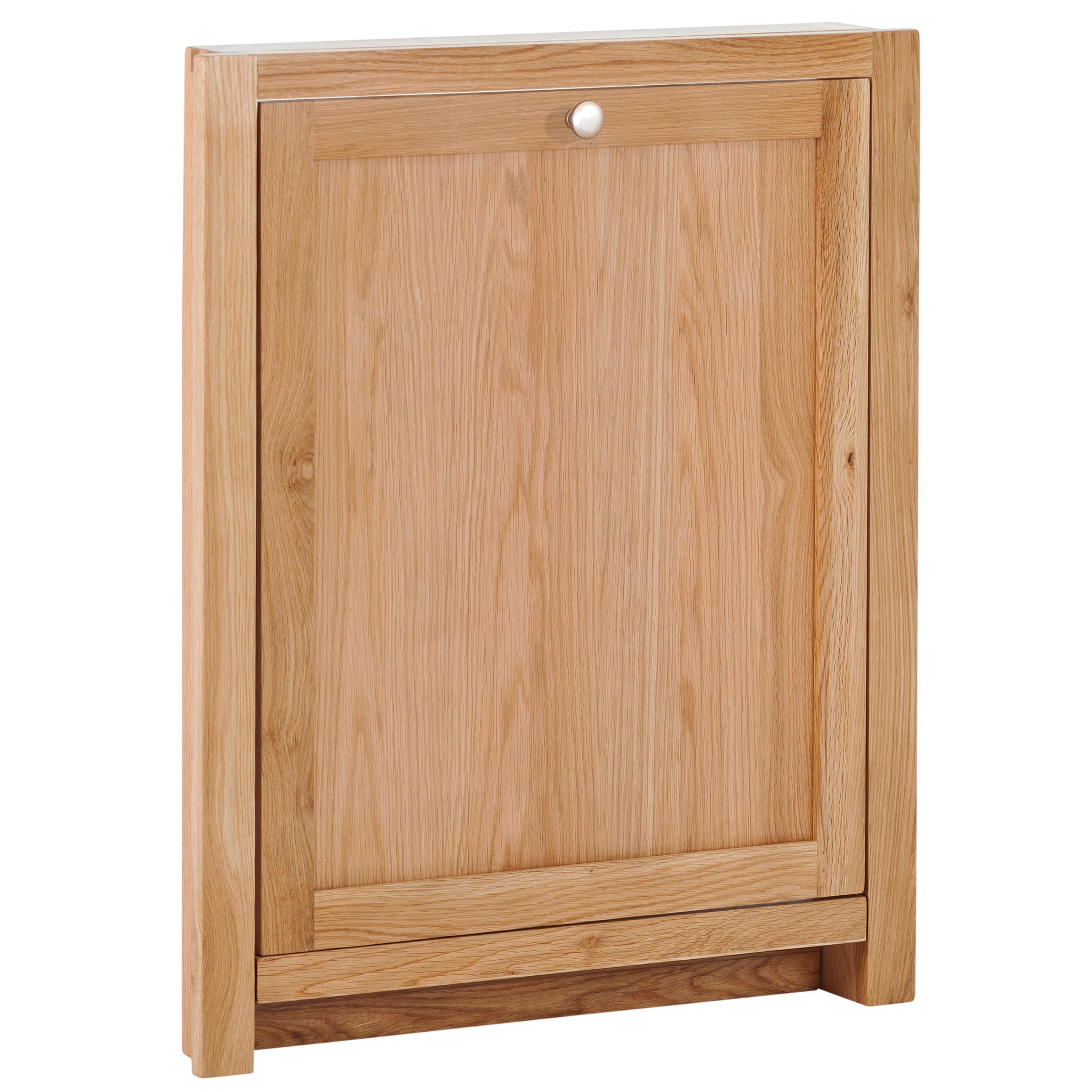 KIC018 - Oak Integrated Dishwasher Frame and Door