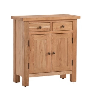 Extra Small Sideboard in Oak